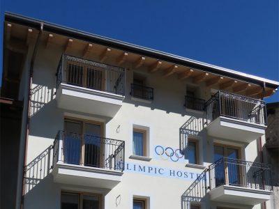 Olimpic Hostel