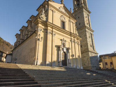 Chiesa Arcipresbiteriale Plebana – S. Pietro e S. Maria Assunta