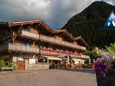 Alpen Chalet
