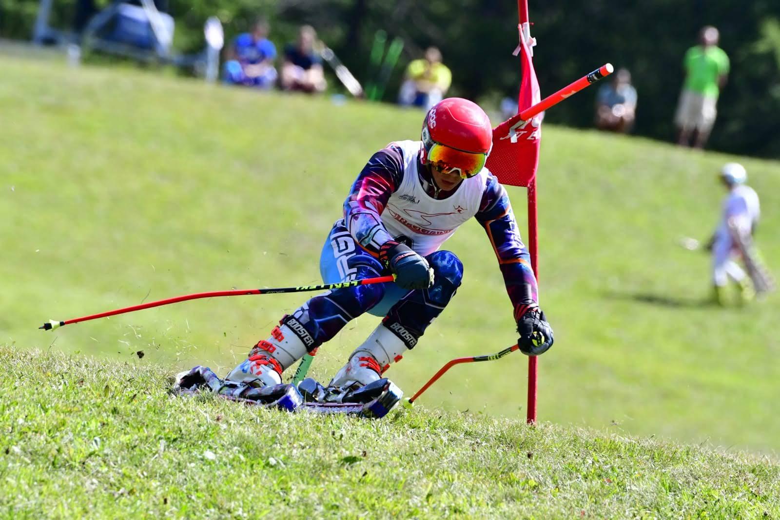 Finali Coppa Del Mondo Di Grass Ski (6)