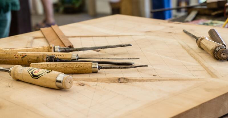 Giornata del legno